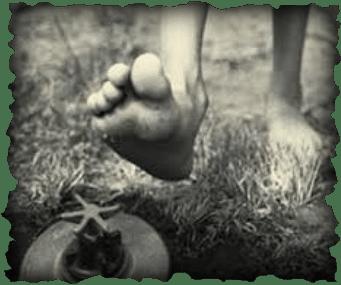IMÁGENES PARA EL HEMISFERIO DERECHO: DESASOSIEGO