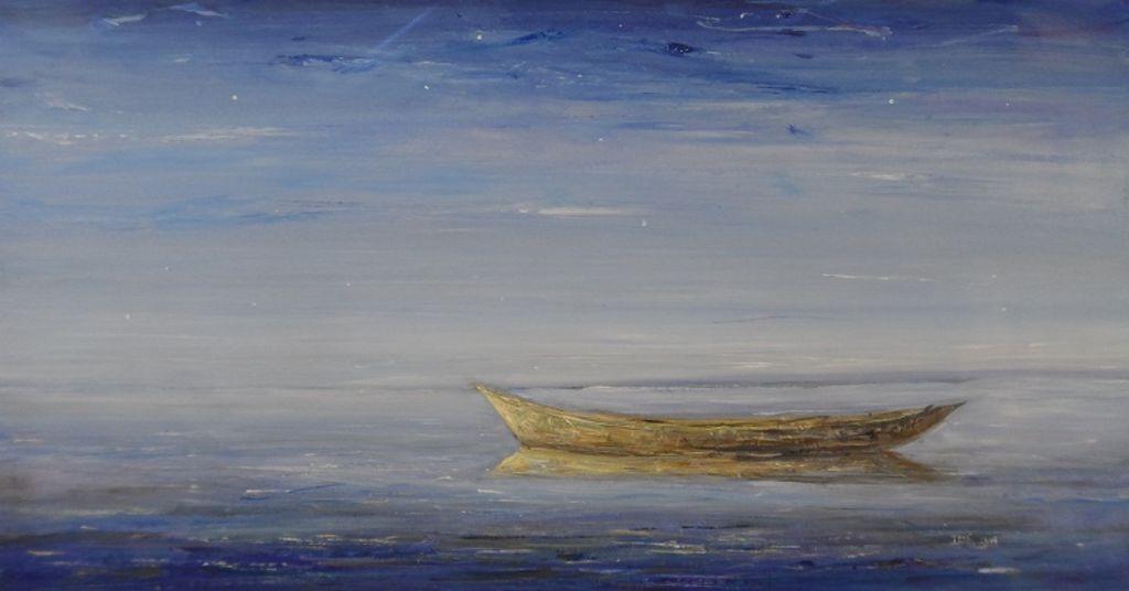 MILTON ERICKSON A CANOA